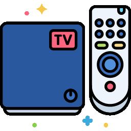 Boitier TV